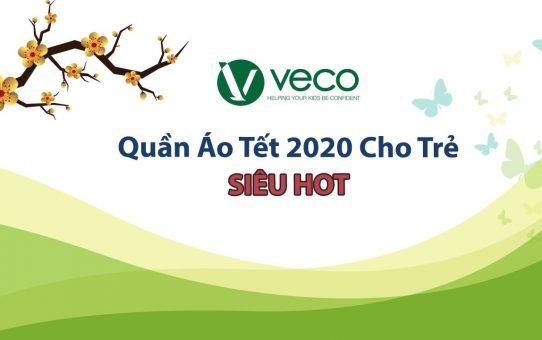 Mua sỉ quần áo Tết 2020 đẹp cho bé-Đến xưởng quần áo trẻ em giá sỉ Veco