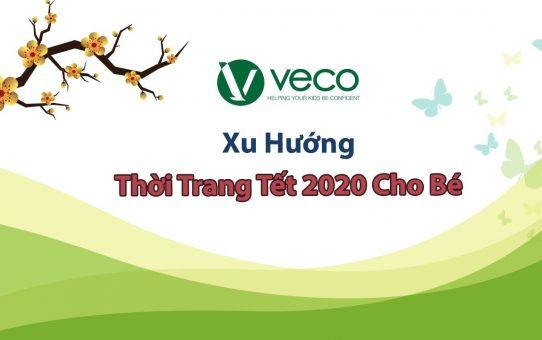 Xu hướng thời trang Tết 2020 cho bé trai-Xưởng quần áo trẻ em giá sỉ Veco